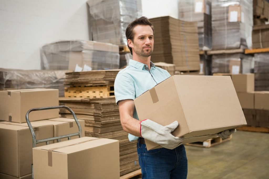 Manual handling at work - Midlands Health and Safety Consultancy